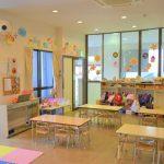 保育園幼稚園