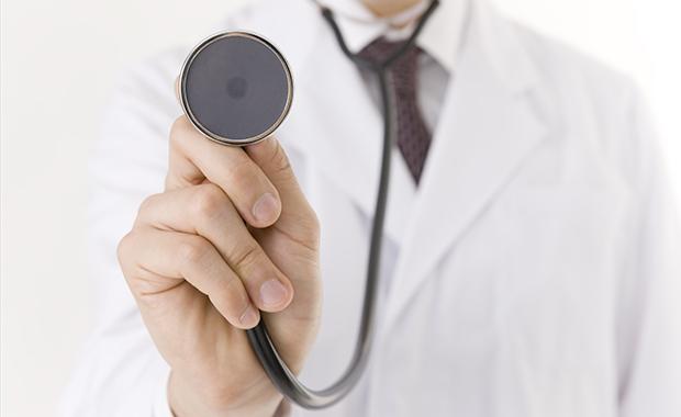 呼吸器専門医