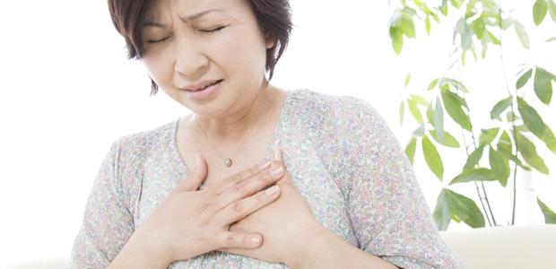 咳(せき)が止まらない原因は13もあった!咳の専門医が悪化させ ...