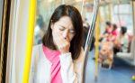 長引く咳には原因があった!<br>悪化させないために知っておきたい3つのこと。